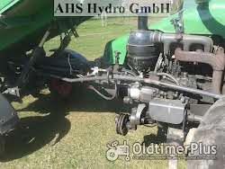 Calzoni Rcd Lenkung Hydraulische Lenkung Fendt 231GT 230GT u.a. Foto 4