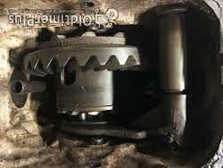 Eicher EM 235 S Getriebe EM 235 S, ZF A208, auch EM 200,3008, 3009 Foto 3
