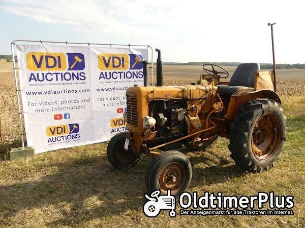 Sonstige Vendeuvre SMD 44 Diese Traktoren befinden sich in Frankreich 16250 Angouleme! Foto 1