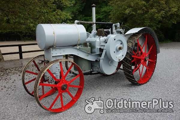Sonstige Harvester Titan - Bulldog - Lanz - Deutz - Fendt Foto 1