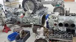 Porsche 329 Super Export Foto 13