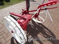 Mc Cormick - Deering Mähmaschine H3 Foto 4