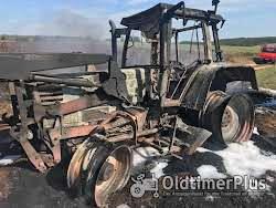 Sonstige Ankauf von Brandschaden und Unfallschaden sowie defekte Traktoren