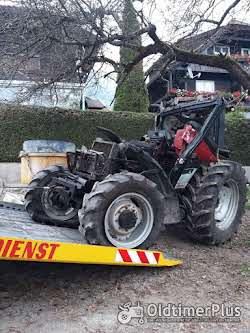 Sonstige Ankauf von Brandschaden und Unfallschaden sowie defekte Traktoren Foto 2
