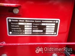 Porsche Diesel 308N Foto 6