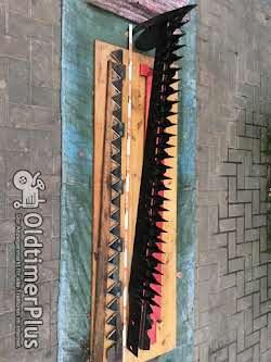 Busatis Mähbalken und Ersatzmesserbalken Foto 5