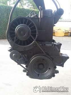 Motoren Deutz Motor der Serie 913 912 812