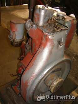 Other Farymann Stationärmotor Diesel