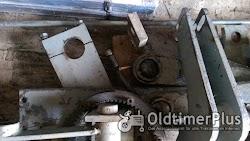 Deutz Fronthydraulik und Frontzapfwelle für D 6206A Foto 5