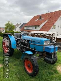 Eicher E 330 (3055) Foto 6