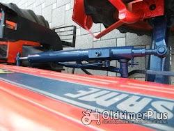 AHS Hydro Hydraulische Lenkung Universal Foto 2