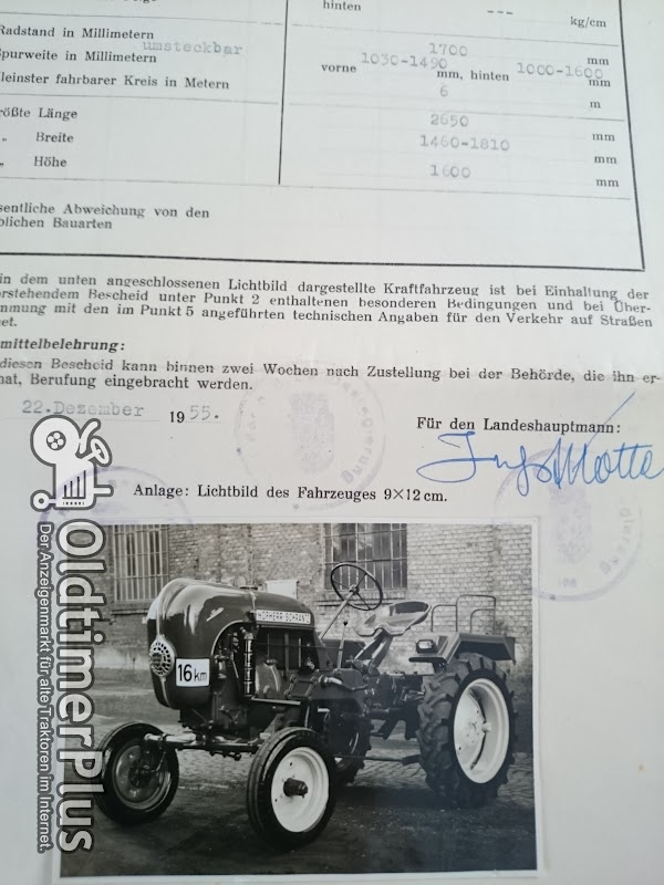 Porsche Hofherr Schranz Foto 1