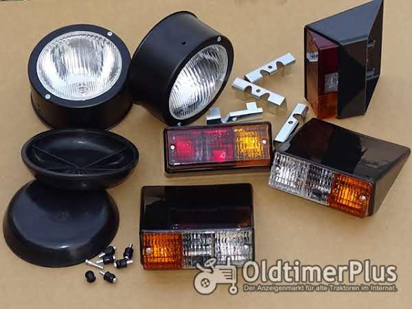 Deutz Spar-Angebot Beleuchtung  06 Serie 4006 5006 6006 7006 8006 Foto 1