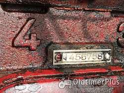 Hanomag Brilliant 600 foto 7