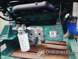 Detroit Diesel 2Takt Turbo Kompressor 8V92 TA 600hp Detroit Diesel Motor top! Boot US Truck pulling Foto 10
