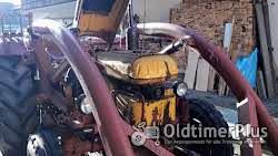 Porsche Diesel Master 419 Foto 5