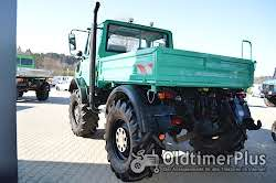 Mercedes Unimog 1600 Agrar, 7,49 Tonnen photo 6