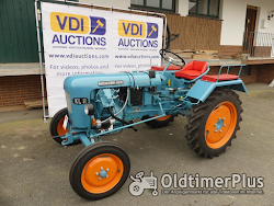 Warchalowski WT 14 VDI-Auktionen Juni Classic und Youngtimer 2019 Auktion Deutschland !