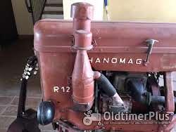 Hanomag R12 Foto 5