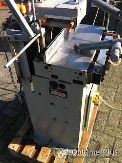 Elumatec Einspindel Kopierfräsmaschine AS 70 Foto 2