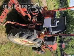 Sonstige Schmalspur Traktor Krieger Foto 3