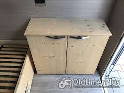 Mercedes GFK Wohnkoffer für UNIMOG Foto 9