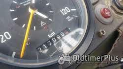 Mercedes Unimog U 1600 Foto 5