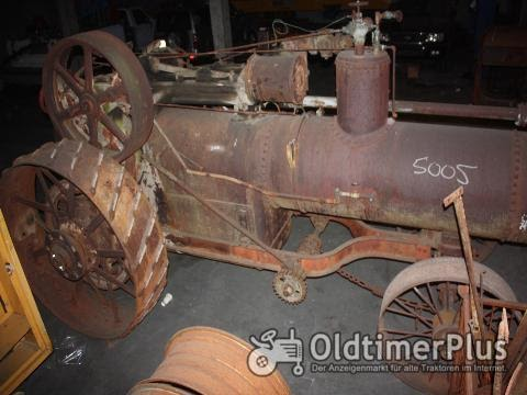 Sonstige Frick eclipse steam engine tractor Foto 2