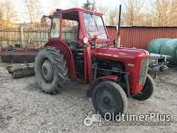 Massey Ferguson 35X Multi-Power