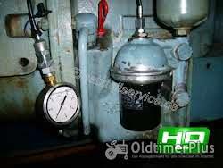 Eicher ED ED1 ED2 ED3 Traktor Motor Ölfilterumbausatz Ölfilter Adapter Umbausatz ED16 ED16II ED20 EKL15 ED13 ED26 ED30 ED33  ED40 ED50 ED110 ED115 ED210 ED215 ED310 ED500 Spaltfilter Siebfilter Foto 3