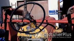Porsche Diesel Master 419 Foto 2
