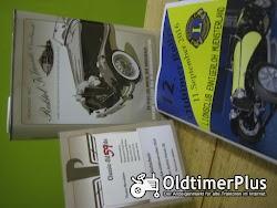 Oldtimer Motoren Öle Bulldog Öl Foto 4