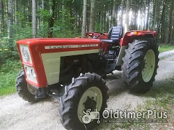Lindner BF 450 SA photo 2
