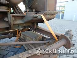 Sonstige Avance Tractor very rare and hard to find part Foto 13