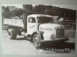 Kipper Steyr 586