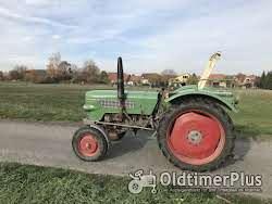 Fendt Farmer 2E Foto 2
