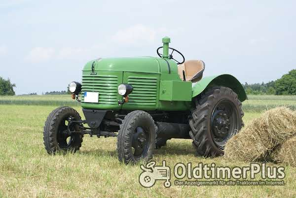Steyr T180 photo 1