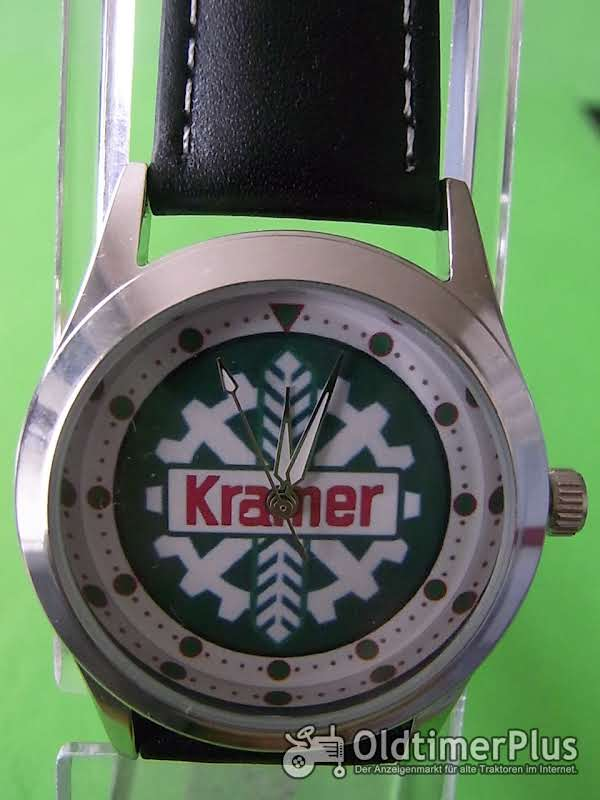 Kramer Zeichen  Armbanduhr Foto 1
