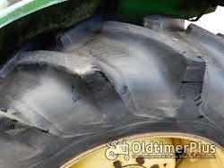 John Deere 1020 Smalspoor Foto 11