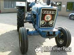 Ford 4600 HYDRAULIK Foto 4