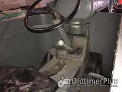 Landini Superlandini Super Landini Oldtimer Traktor Schlepper Glühkopf (testa calda) (kein Velite) Foto 5