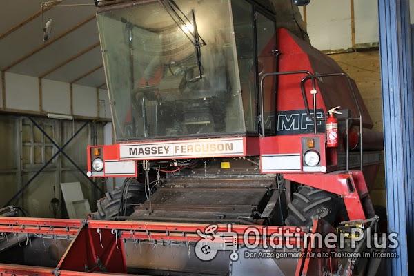 Massey Ferguson 27 Foto 1