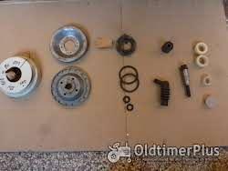 Brumi Ersatzteile zum  Mäher SM 68/100 Foto 3