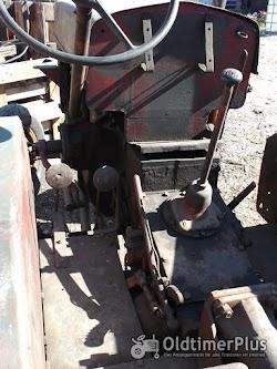 Stock Dieselschlepper mit Deutz F2M313 Motor Foto 5
