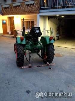 Güldner Traktor - Sehr gut erhalten Foto 4