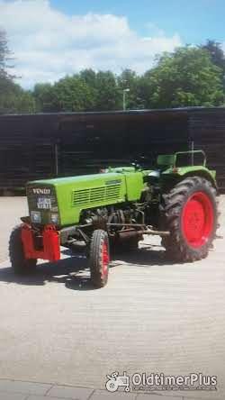 Fendt Farmer 1D Foto 3