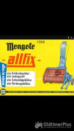 Mengele Allfix Foto 7