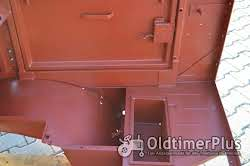 Cabrio Fahrerhaus für Unimog 401, 2010 , Rohbaufahrerhaus Foto 9