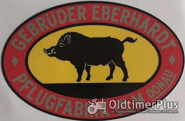 Eberhardt Pflugfabrik Ulm Verschleißteile für Pflug Eberhardt Foto 1