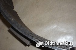 Hanomag, MF D400 Bremsband Foto 4